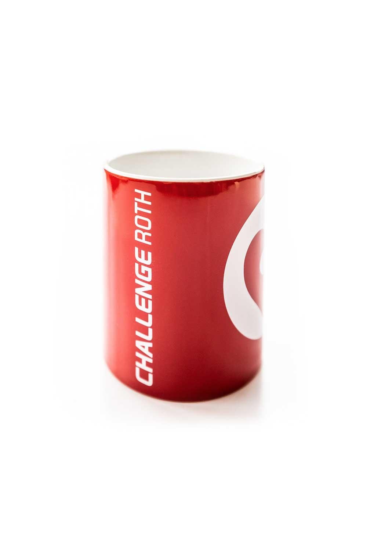 Kaffeetasse rot-2