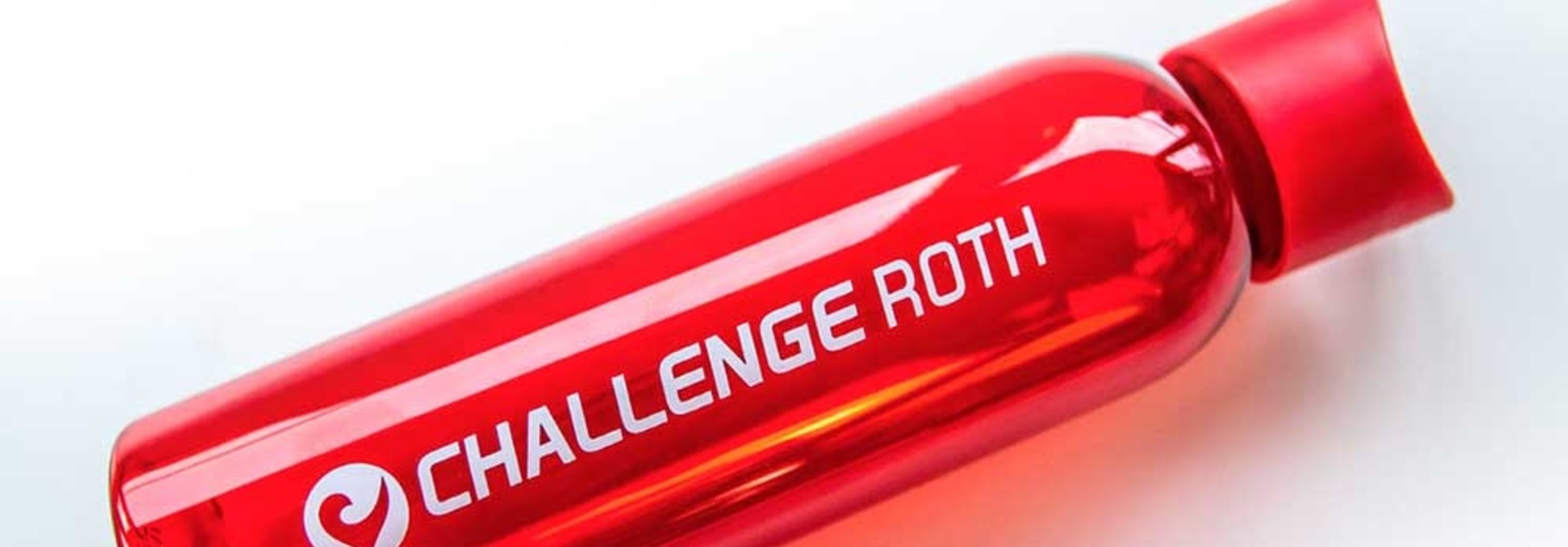 Bottle Challenge Roth 650ml