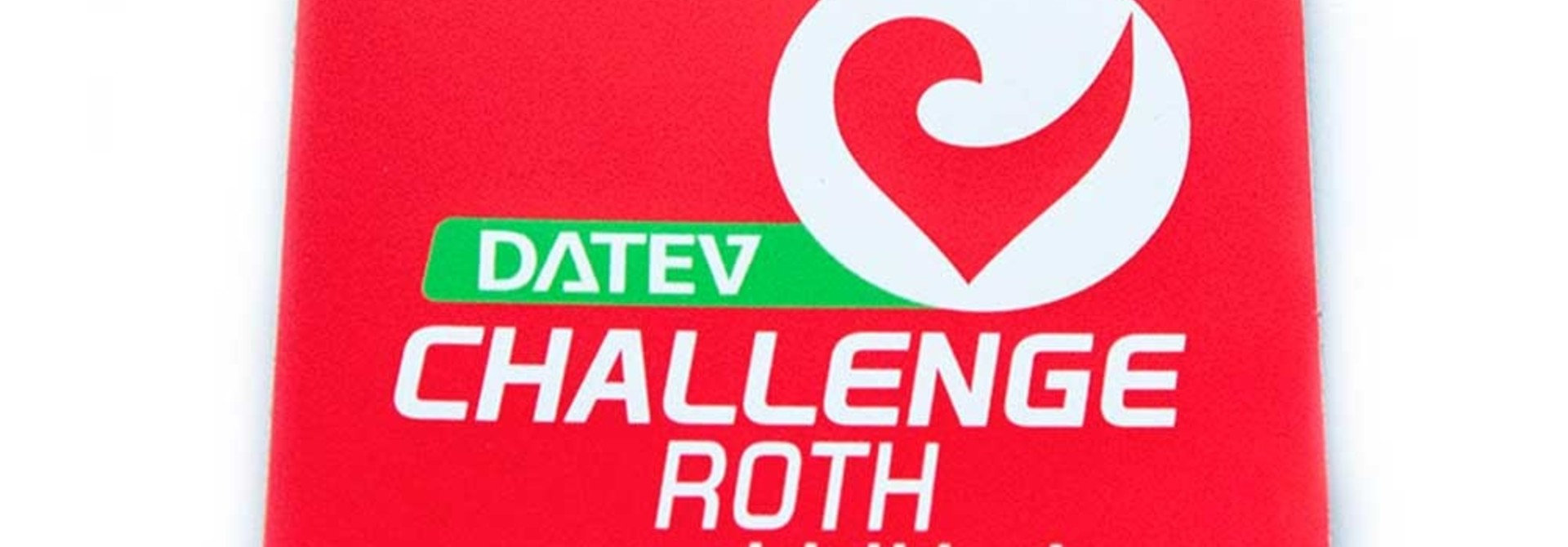 Magnet DATEV Challenge Roth-Logo