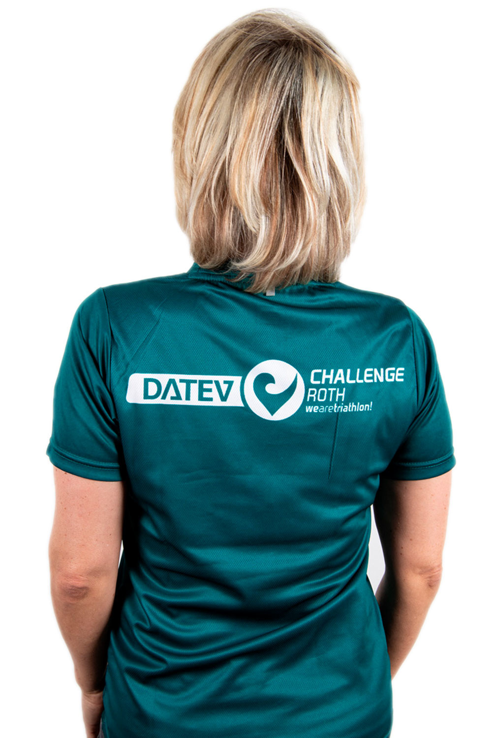 "Challenge T-Shirt ""In training for 2019""-2"