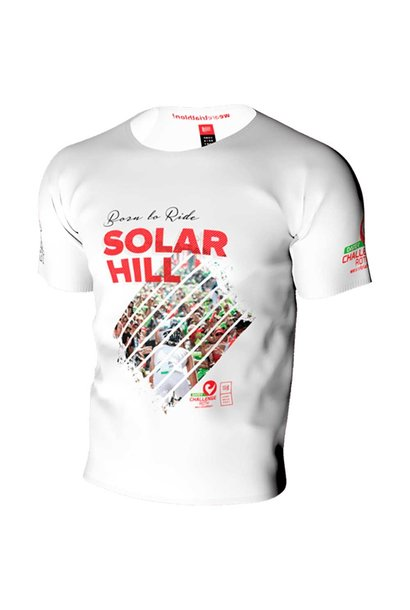 Compressport T-Shirt Solar