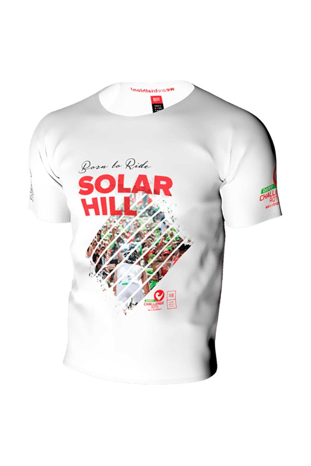 Compressport T-Shirt Solar-1