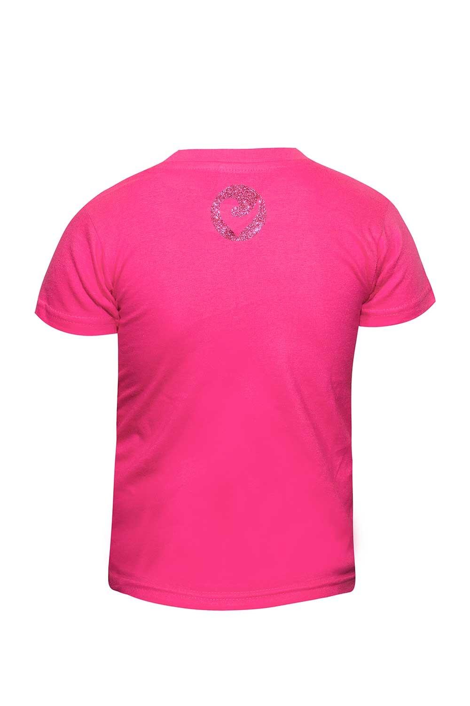 Kinder Shirt Girlpower-2