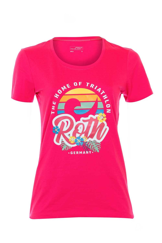 Ladies Shirt Hawaiistyle-1
