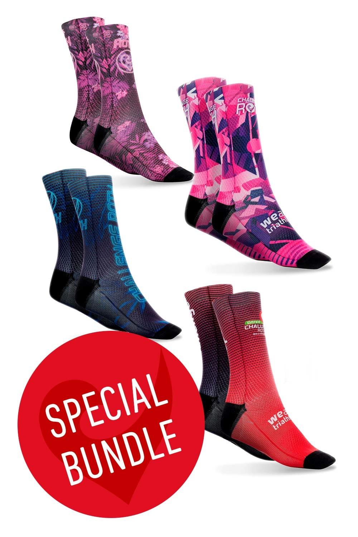 Socken-Parade Bundle-1