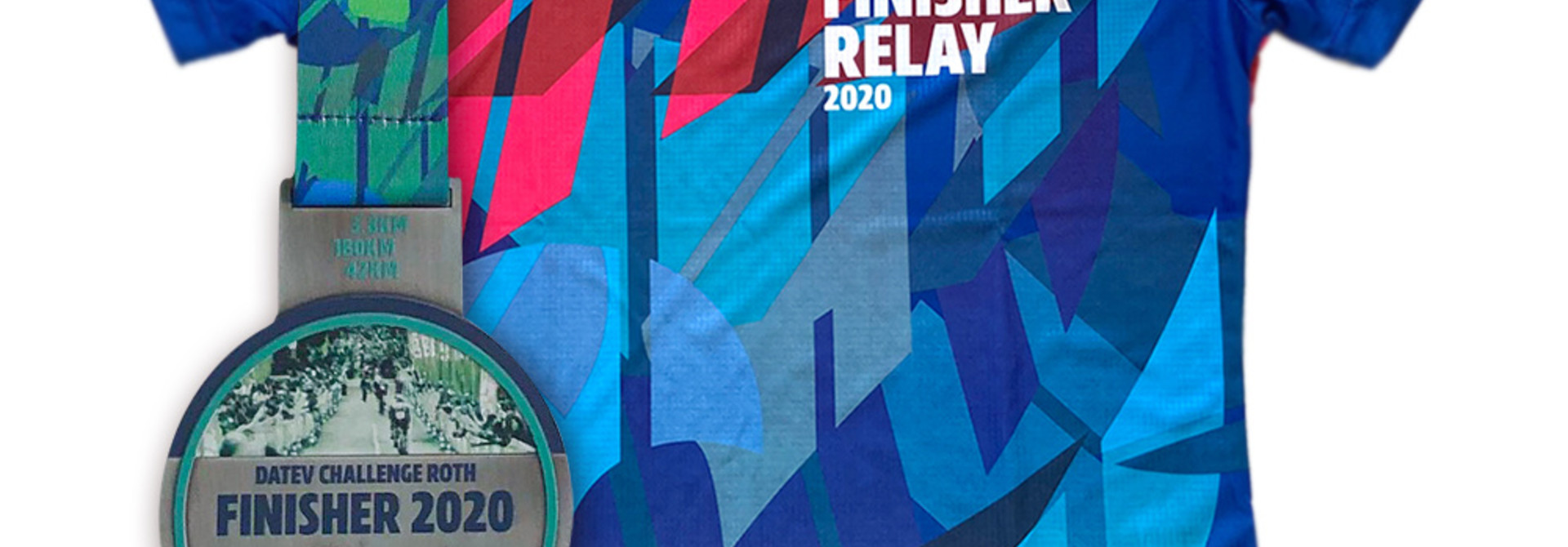 2020 Finisher Package Relay Women