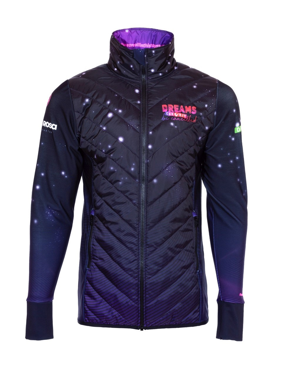 Premium Jacket Dreams cannot be cancelled-1
