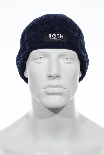 Winter Beanie Roth