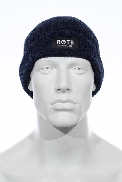 Wintermütze Roth