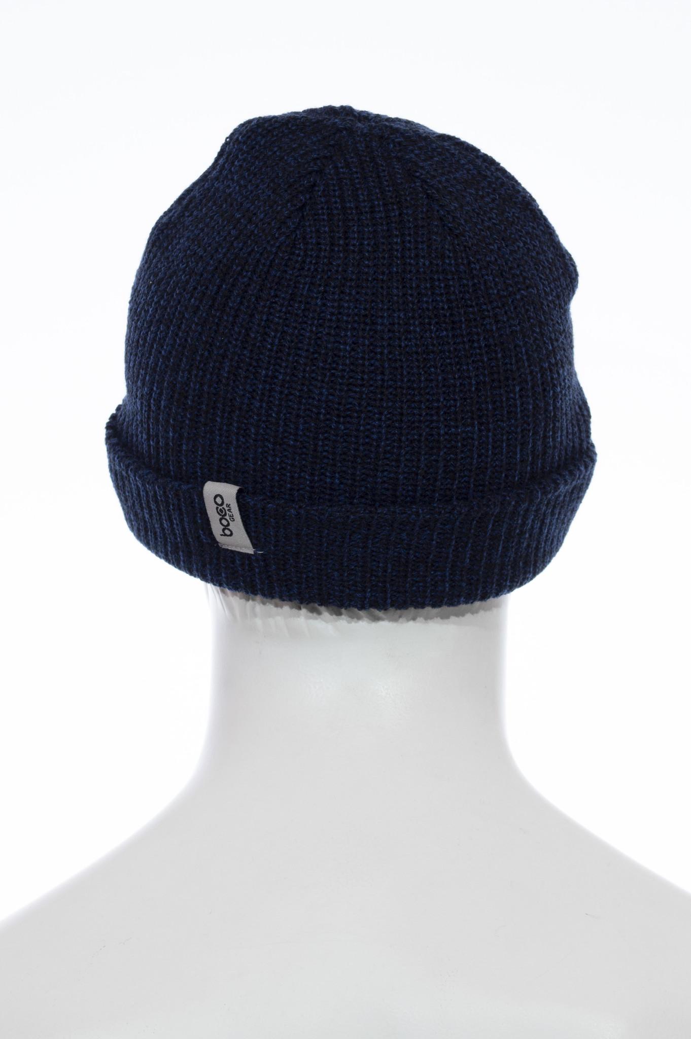 Wintermütze Roth-3