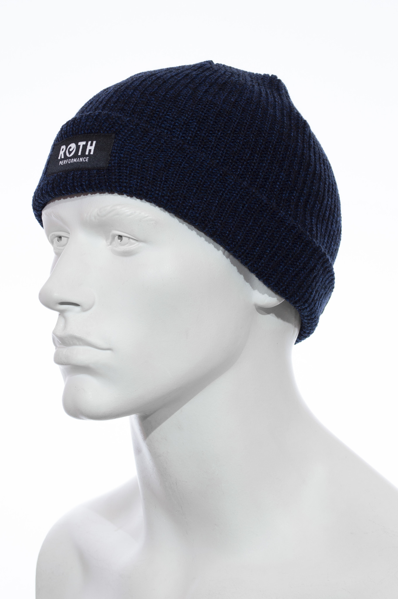 Wintermütze Roth-2