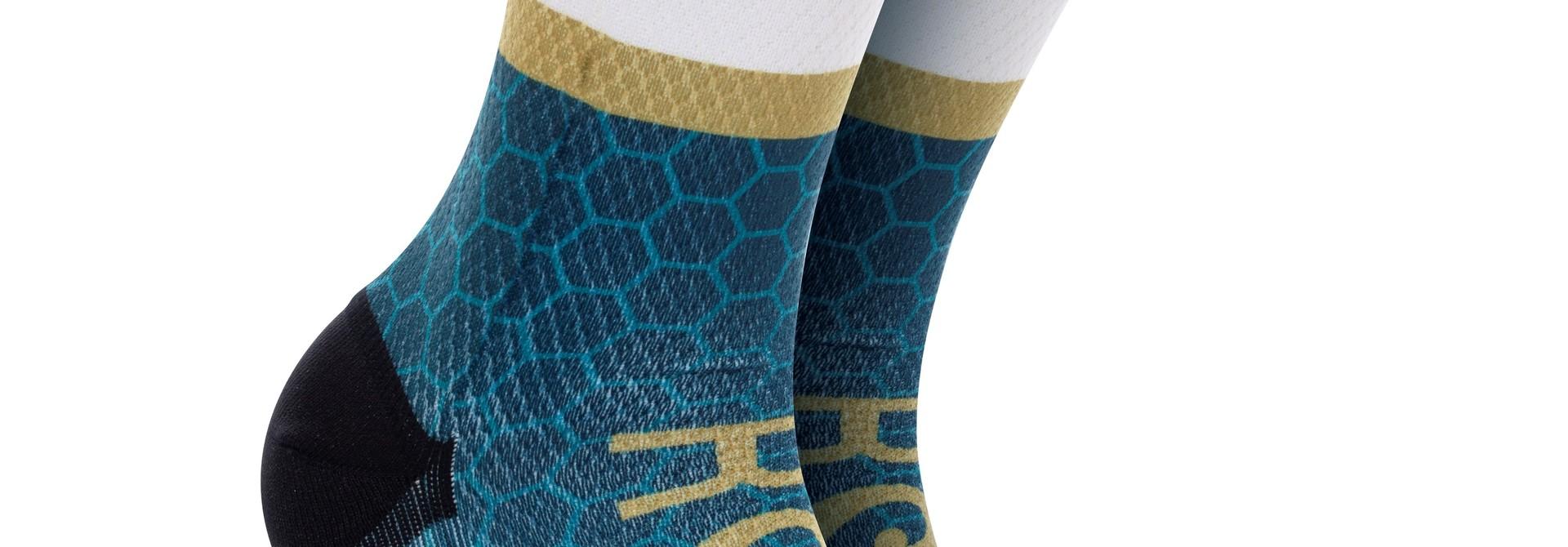 Performance Socks Champion Design
