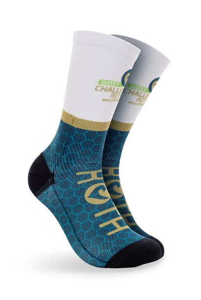 Performance Socks Champion Design