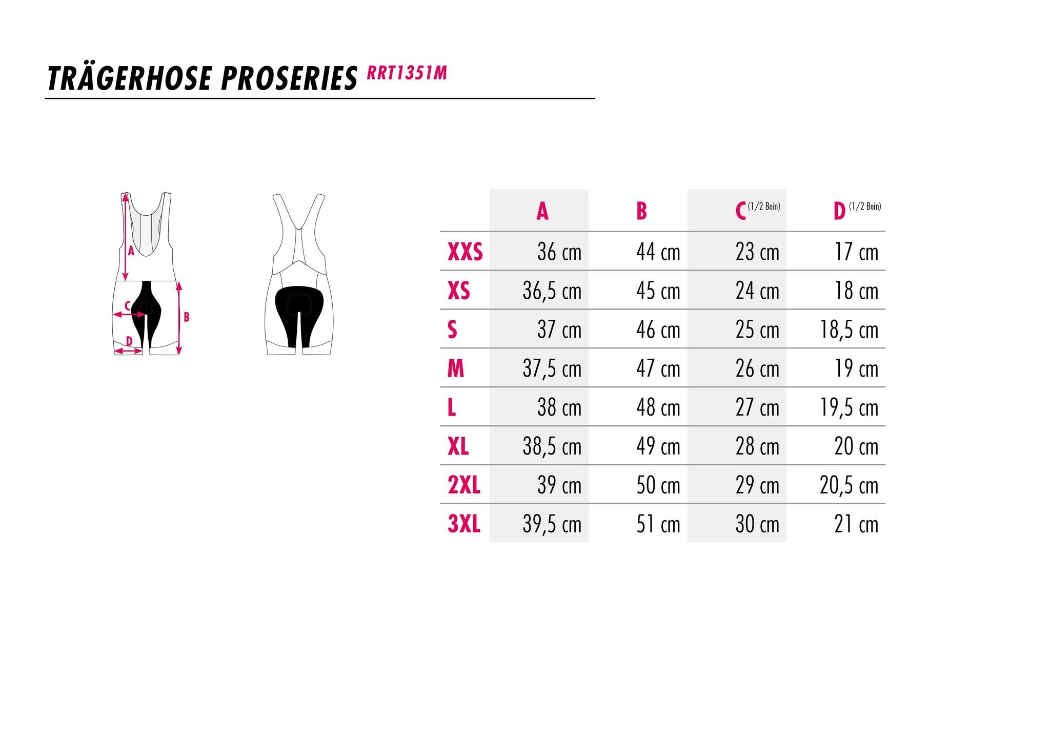 Performance-Radhose Boost-5