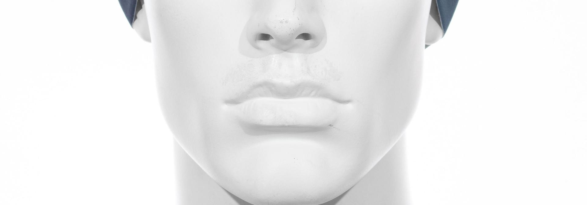 Funktionelles Stirnband Boost