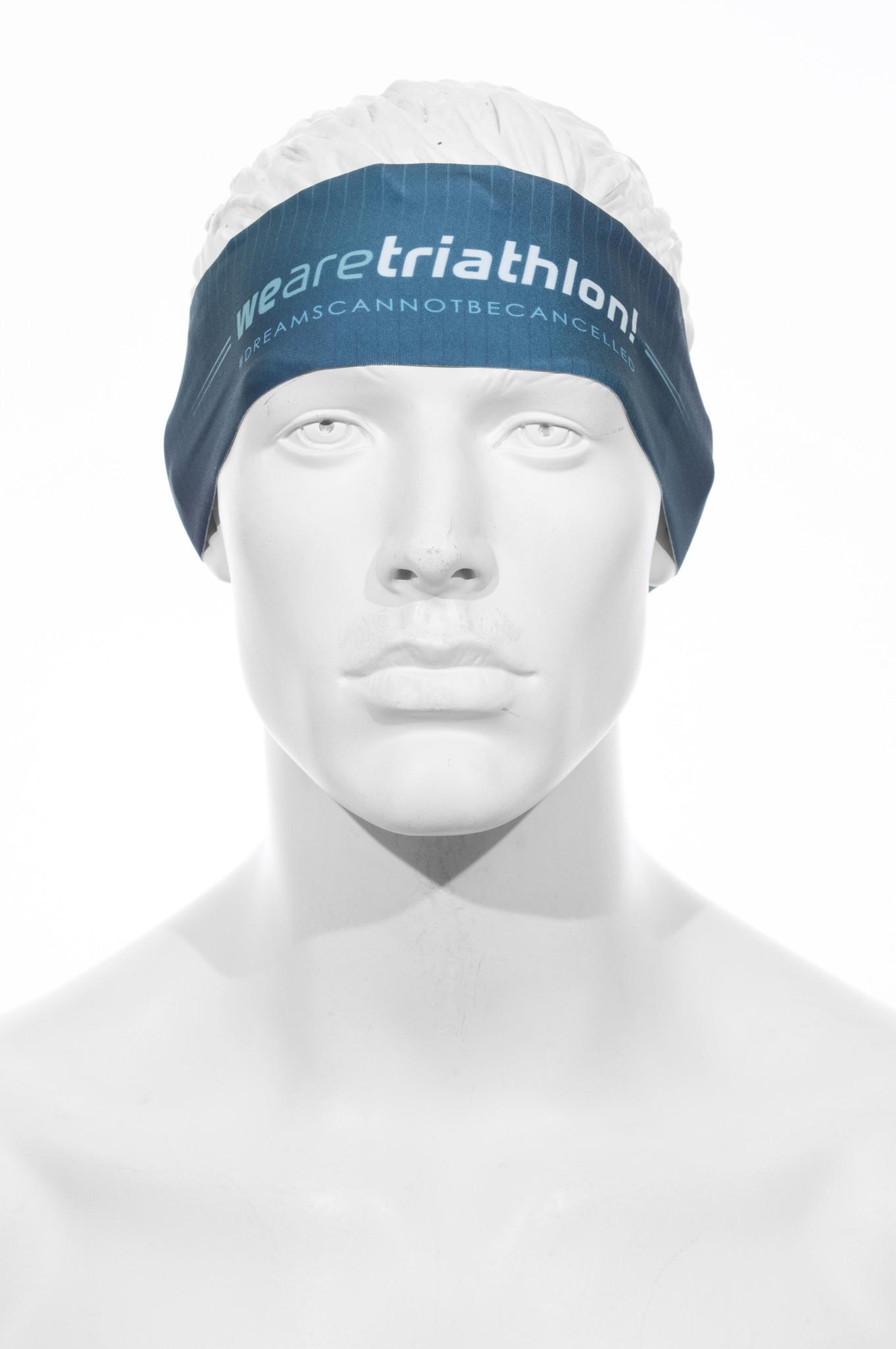 Funktionelles Stirnband Boost-1