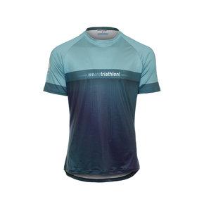 Shortsleeve Running Shirt Boost