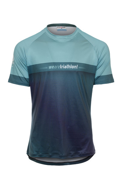 Shortsleeve Running Shirt Boost