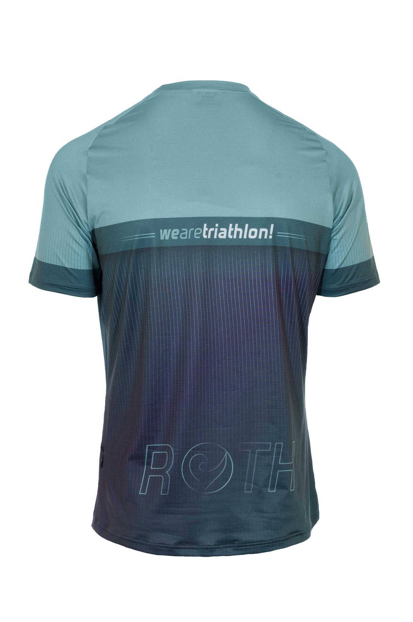 Shortsleeve Running Shirt Boost-2