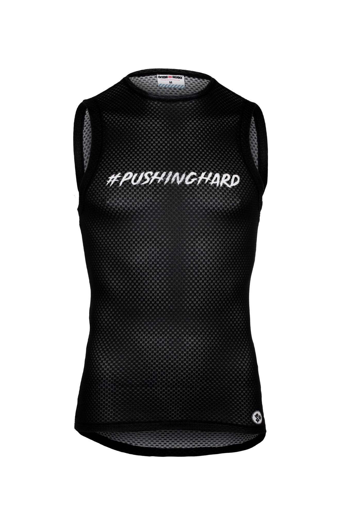 Indoor Tank-Shirt Pushing Hard-1