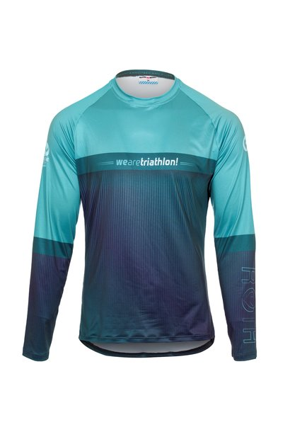 Longsleeve Running Shirt Boost