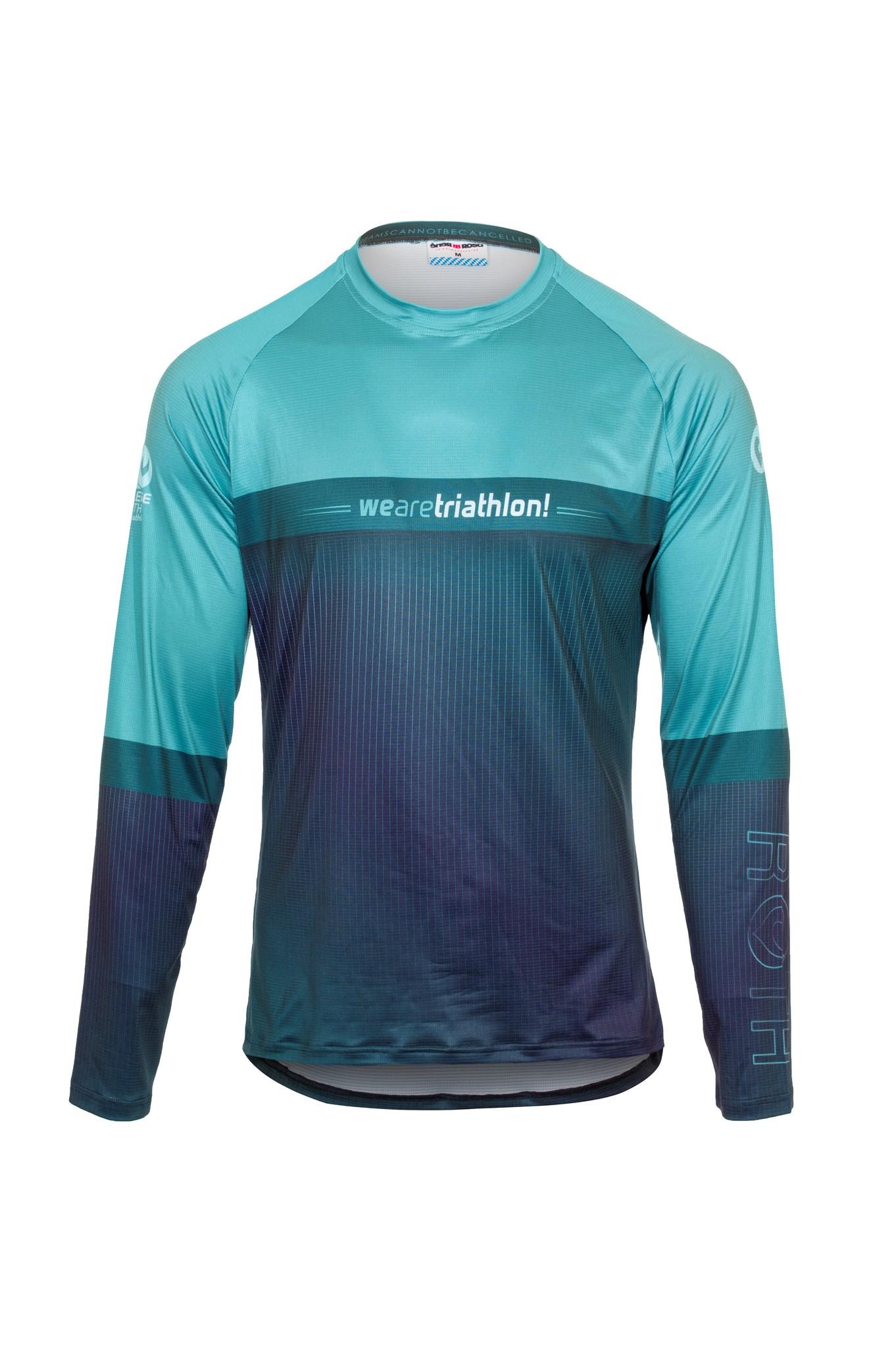 Longsleeve Running Shirt Boost-1