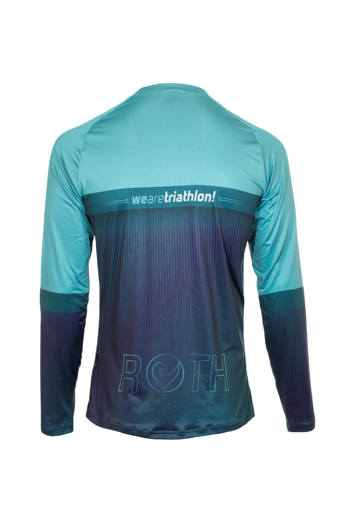 Longsleeve Running Shirt Boost-2