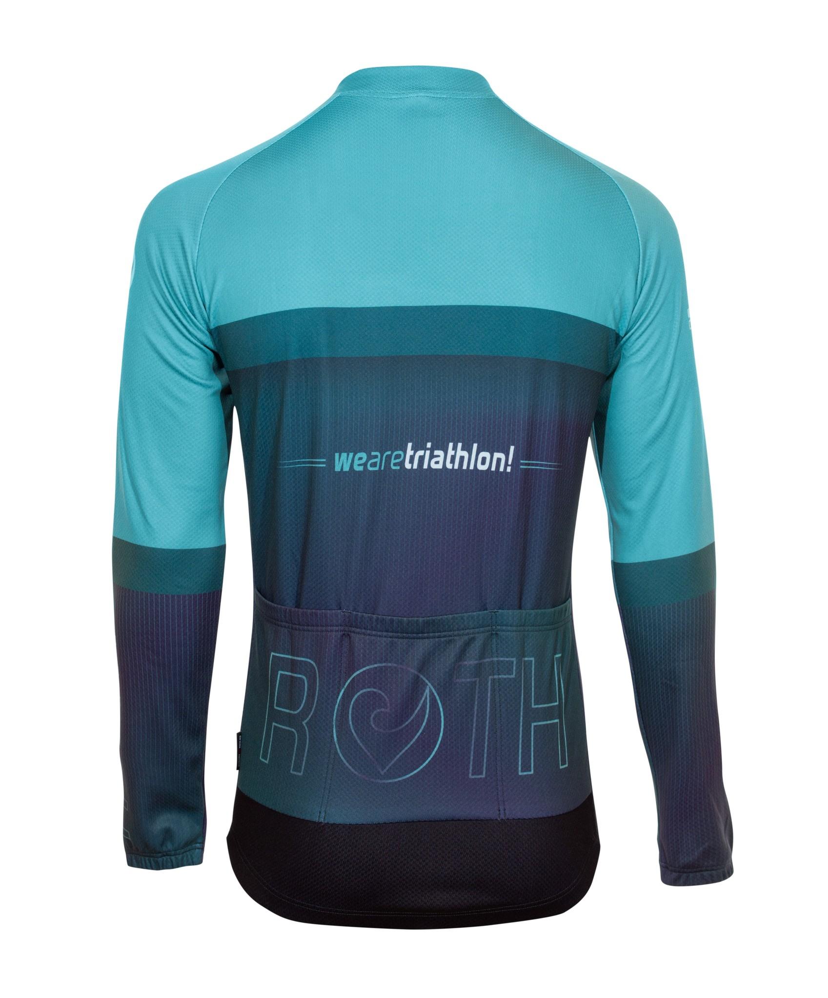 Long Sleeve Bike Jacket Boost-2