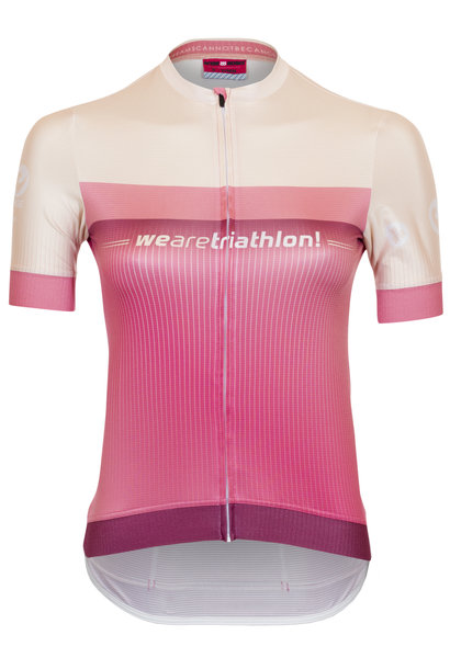 Ladies Bike Jersey Spirit