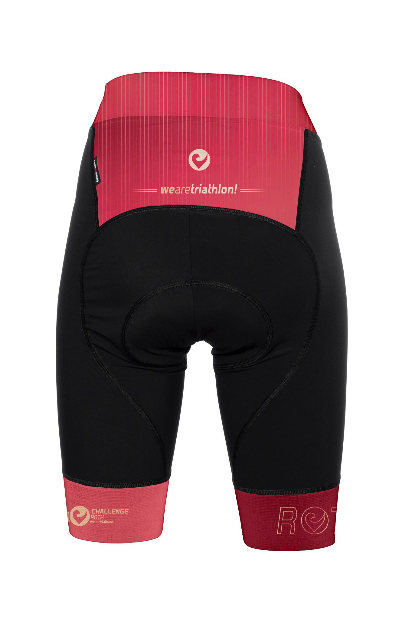 Ladies Bike Shorts Spirit-2