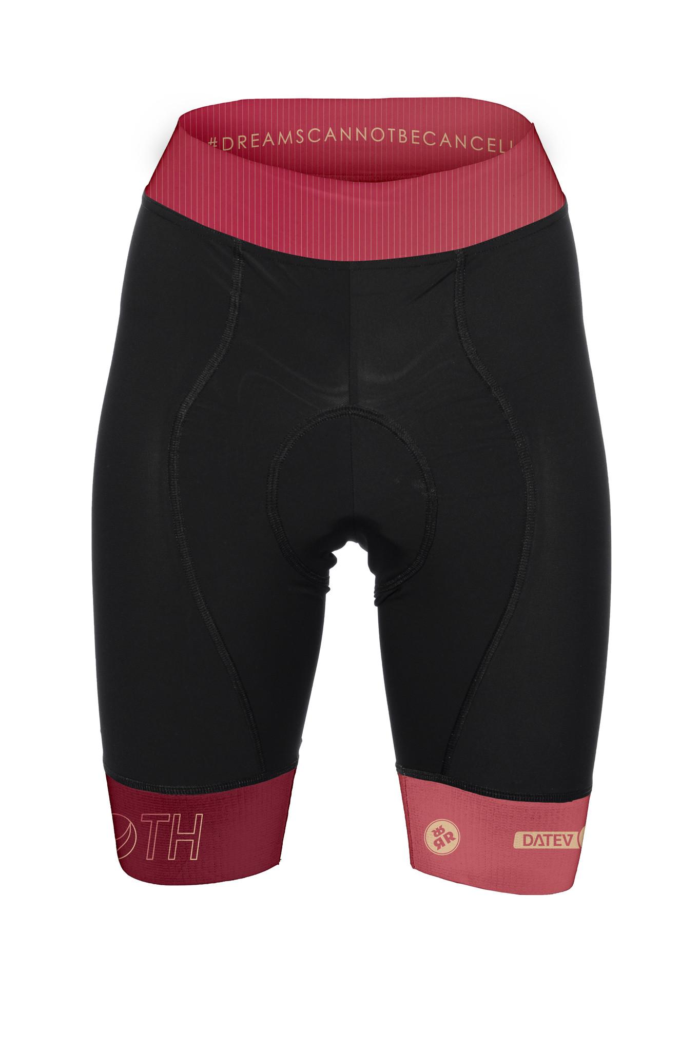 Ladies Bike Shorts Spirit-1