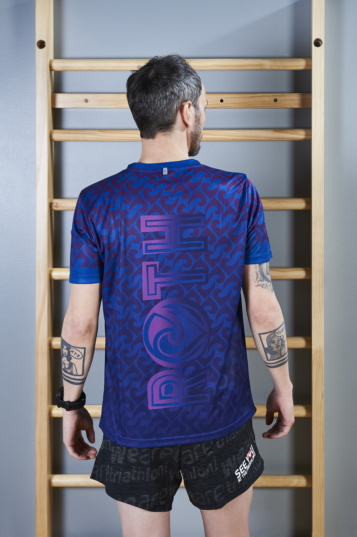 Shirt Herren 2021-3