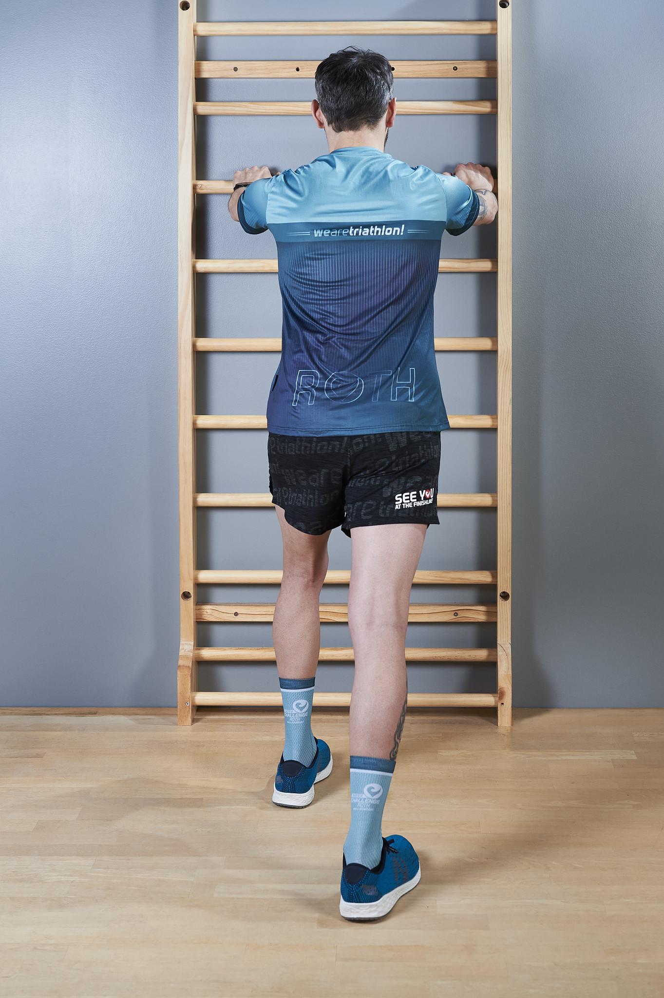 Shortsleeve Running Shirt Boost-4