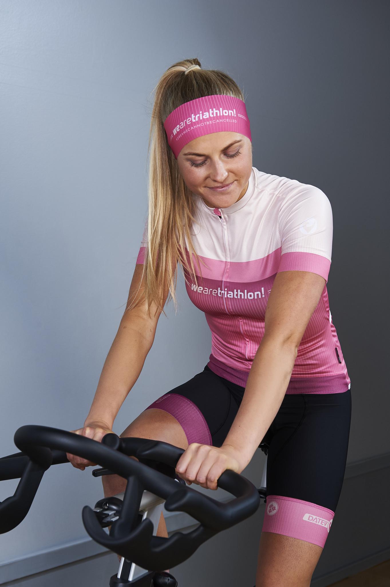 Ladies Bike Shorts Spirit-3