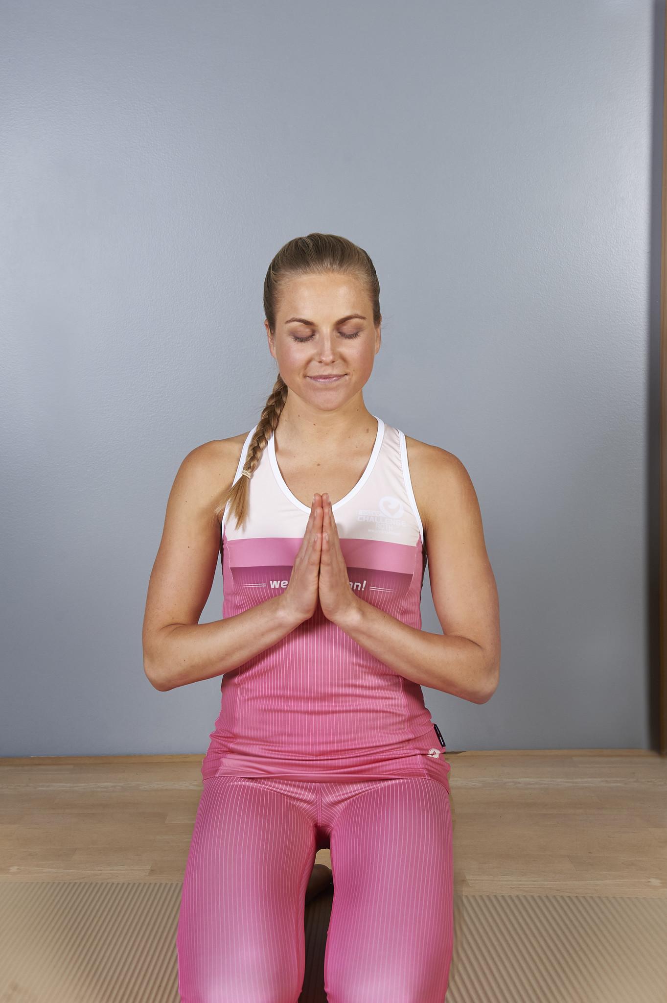 Yoga & Meditation Bundle-2