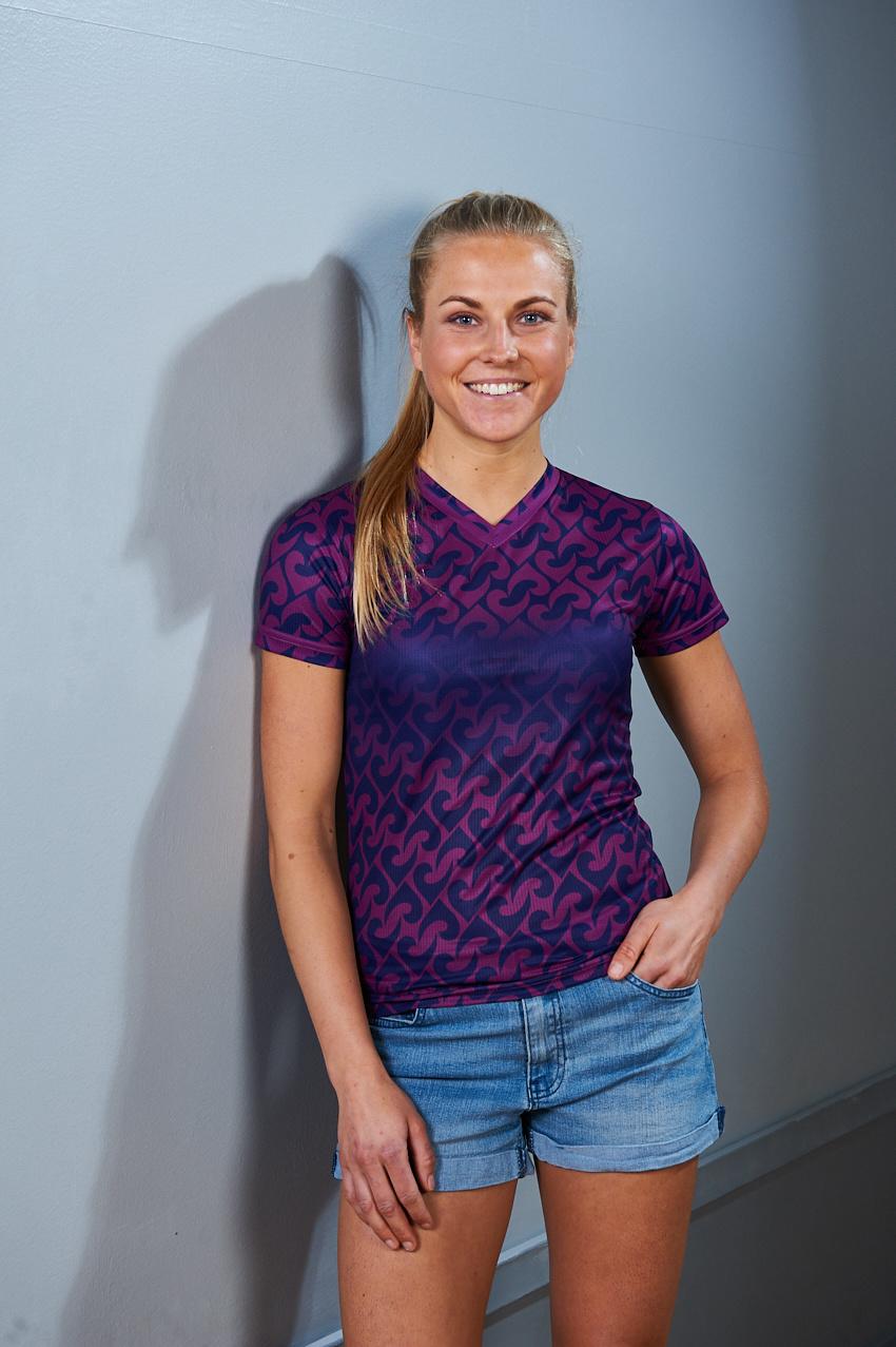 Shirt Damen 2021-2