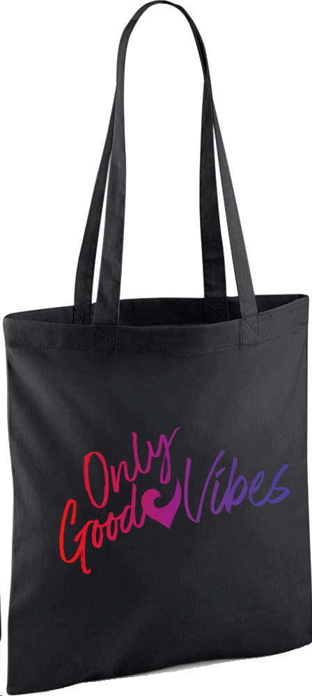 Good Vibes Only Tasche-1