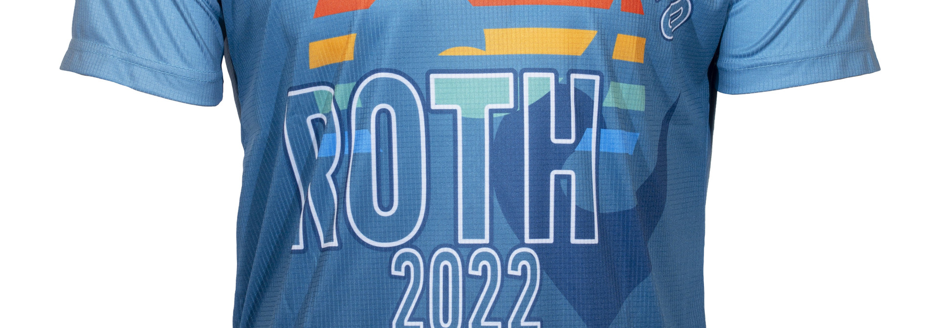 T-Shirt In Training for 2022