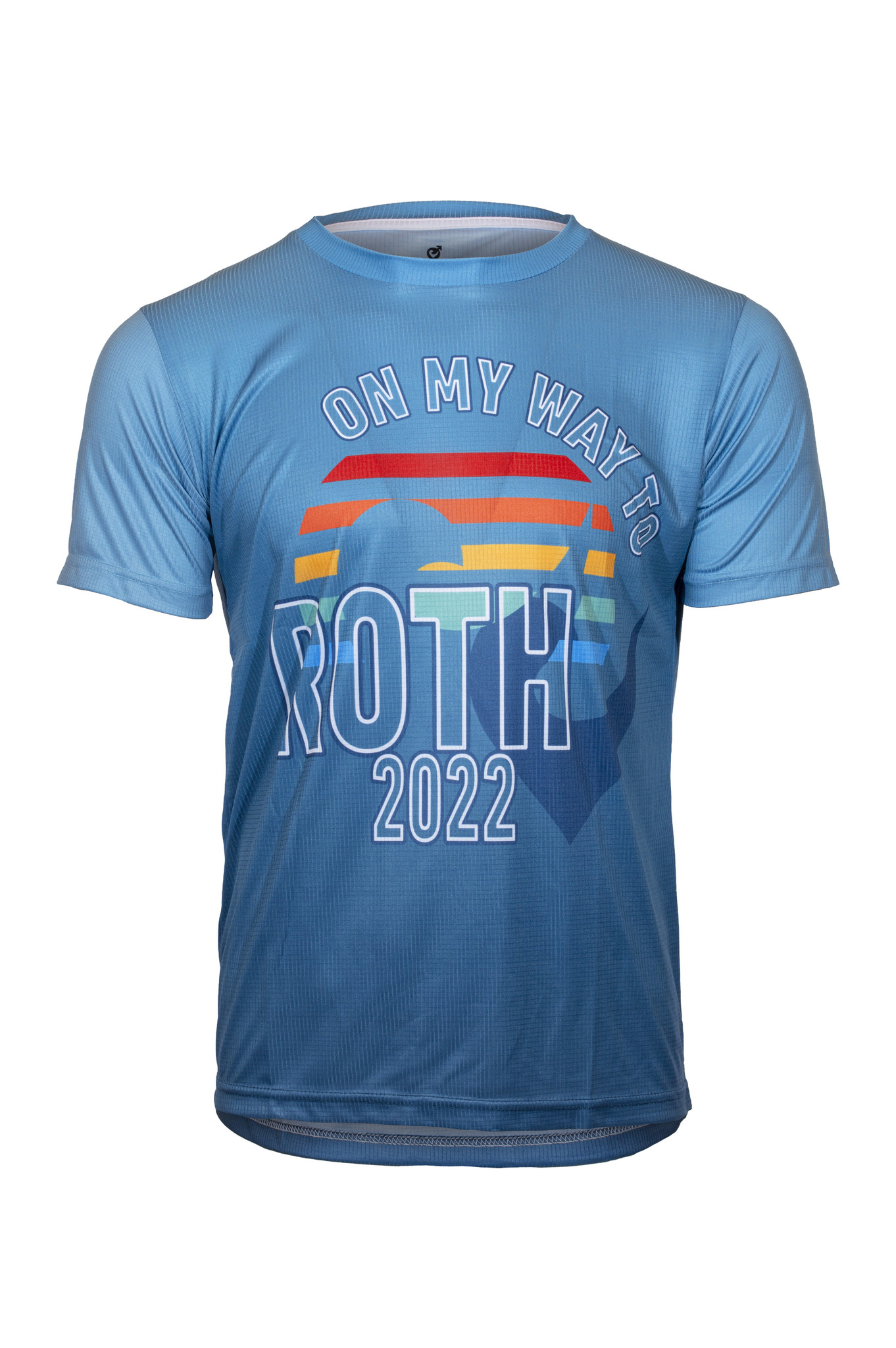 T-Shirt In Training for 2022-1