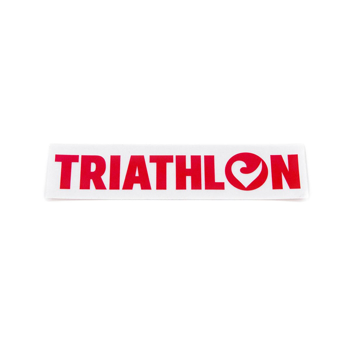Sticker TRIATHLON-1