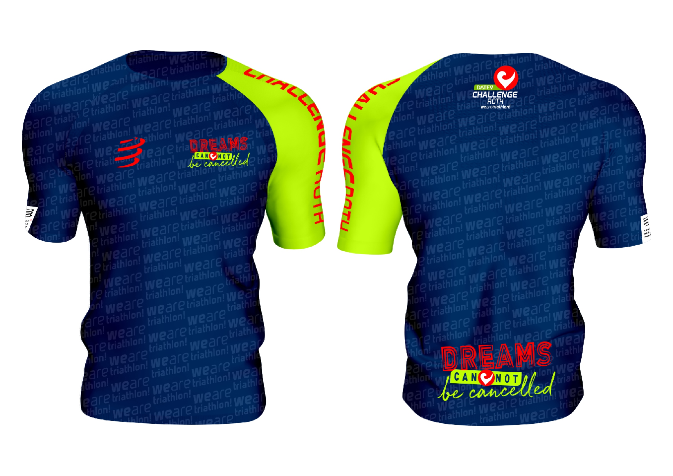 Training Shirt 2021-3
