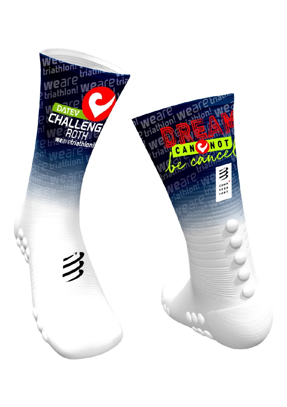Mid Compression Socken 2021-1