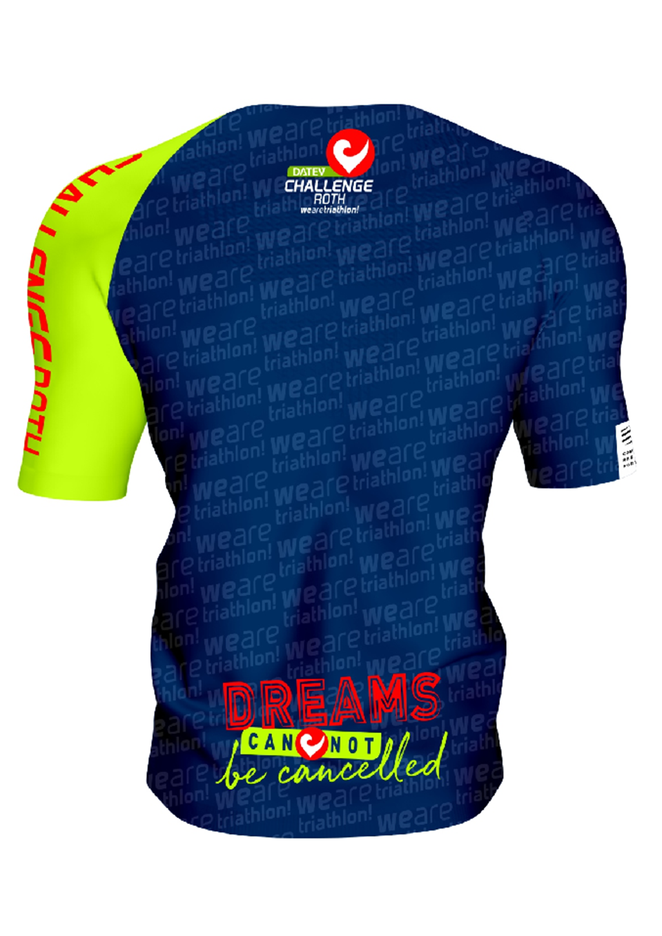 Training Shirt 2021-2