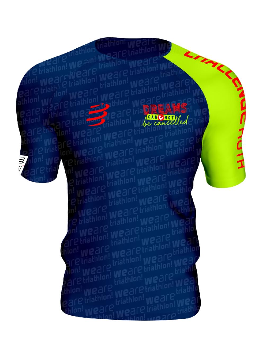 Training Shirt 2021-1