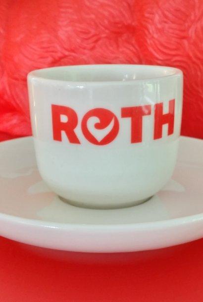 Espressotasse ROTH
