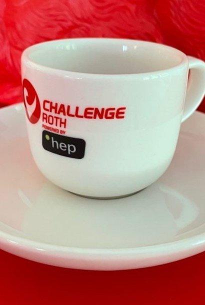 Espressotasse Challenge Logo