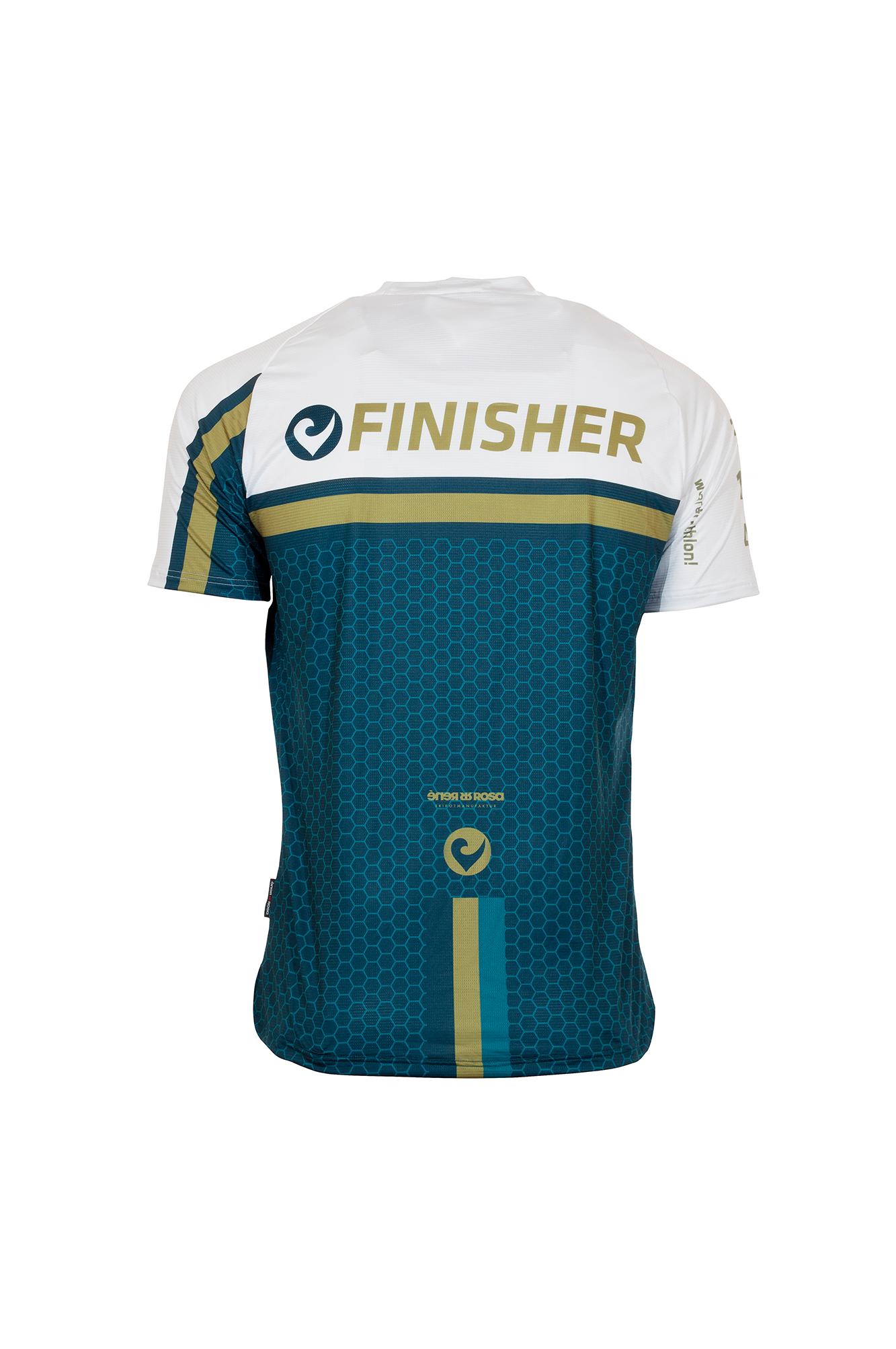 Finisher-Laufshirt kurzarm ALL YEAR-2