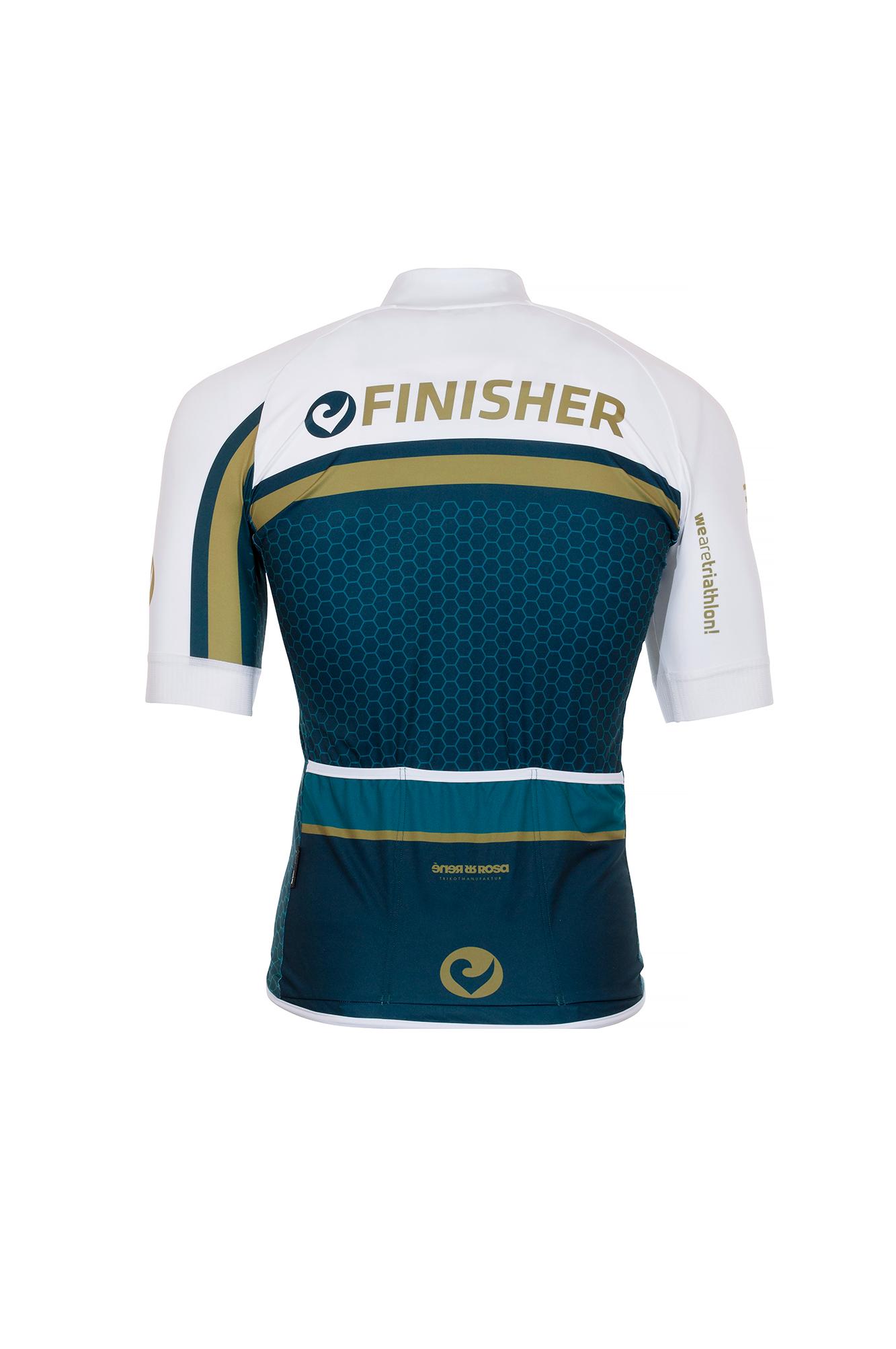 Finisher Bike Jersey shortsleeve ALL YEAR-2
