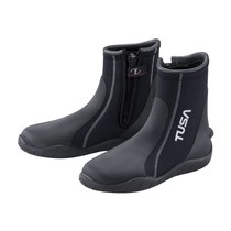 DIVE BOOT HIGH 5MM