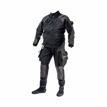 XR1 Drysuit Kevlar with ST Seals Silicone - XR Line
